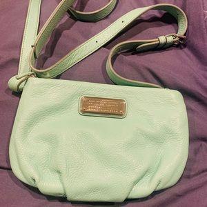 Marc Jacobs Mint cross body bag